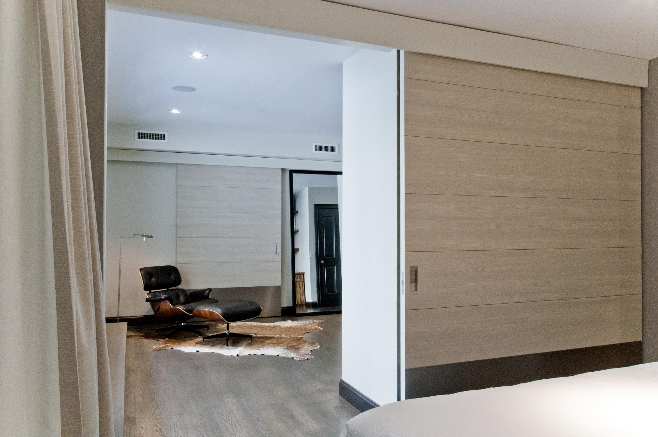 Why Large Pivot Doors