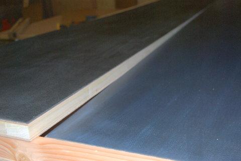 Singcore Lightweight panels
