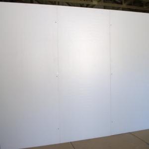 singcore large pivot door panels