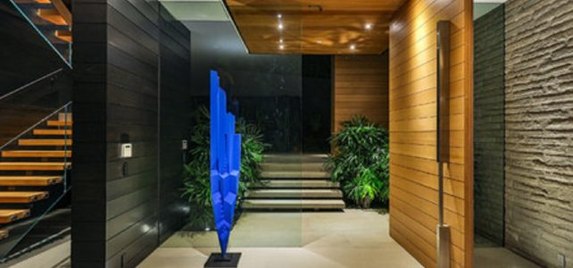 What are Pivot Doors?