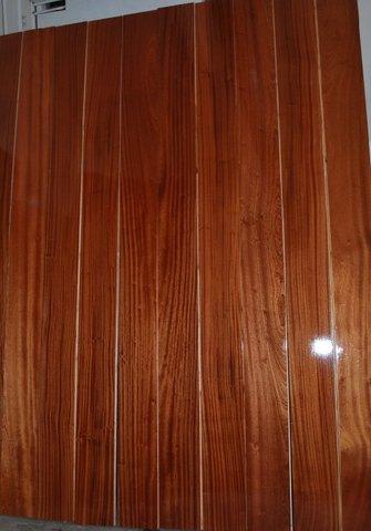 Wood Sing Core large pivot door panels