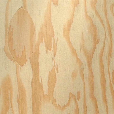 Large Pivot Door BC Plywood Skin