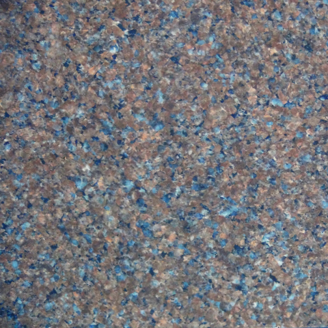 Large Pivot Door HPL Granite Stone Skin