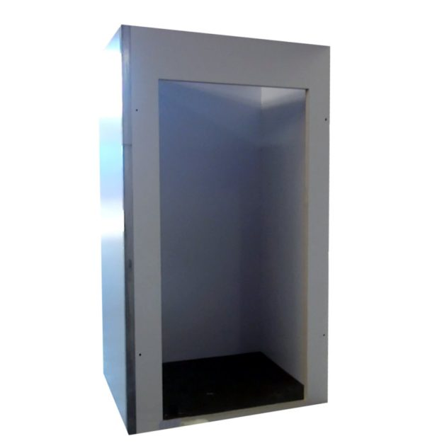 SingCore Sound Proof Private Office Phone Booth