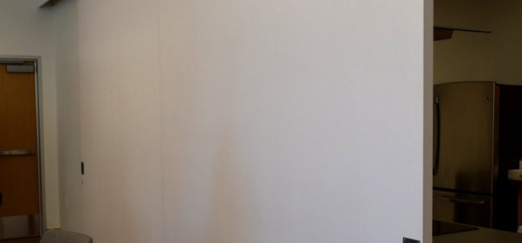 Fiberglass (FRP) Sliding Door
